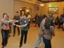 January 13, 2013 Weekly Dance