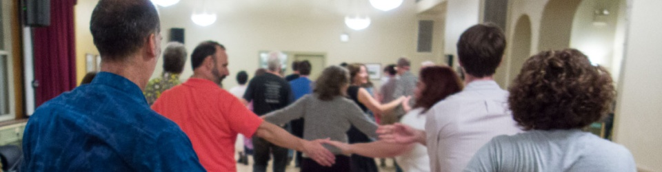 Chicago Barn Dance Company
